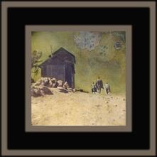 Attic Salt - Vinile LP di Kepler