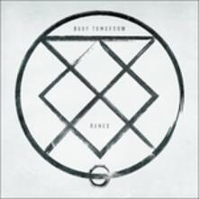 Runes (180 gr.) - Vinile LP di Bury Tomorrow