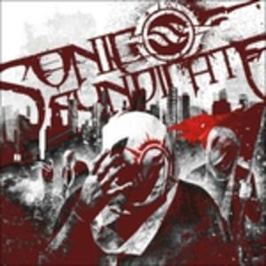 Sonic Syndicate - Vinile LP di Sonic Syndicate