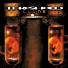 Clone (Orange) - Vinile LP di Threshold