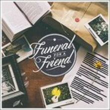 Chapter and Verse - Vinile LP di Funeral for a Friend