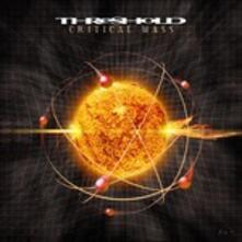 Critical Mass - Vinile LP di Threshold