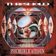Psychedelicatessen - Vinile LP di Threshold