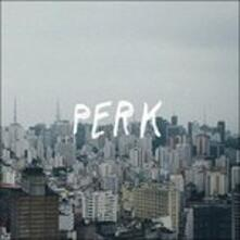 Perk (Limited Edition) - Vinile 10'' di Baby Lou