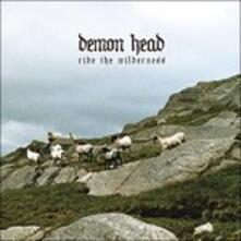 Ride the Wilderness - Vinile LP di Demon Head