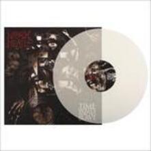 Time Waits for No Slave (Clear Disc) - Vinile LP di Napalm Death