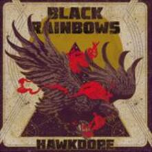 Hawkdope (Vinile viola) - Vinile LP di Black Rainbows