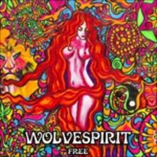 Free - Vinile LP di Wolvespirit