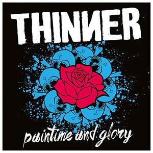 Paintime & Glory - Vinile LP di Thinner