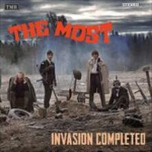 Invasion Completed - Vinile LP di Most