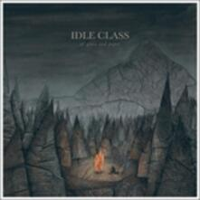 Of Glass & Paper - Vinile LP di Idle Class