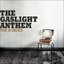 The B-Sides (Picture Disc - Limited Edition) - Vinile LP di Gaslight Anthem