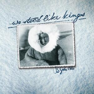 Ussr 1926 - Vinile LP di We Stood Like Kings