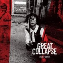 Holy War - Vinile LP di Great Collapse