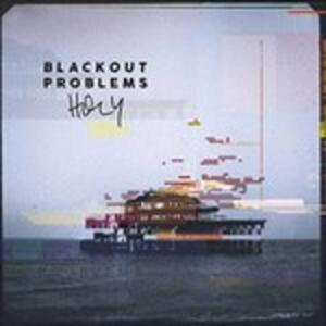 Holy - Vinile LP di Blackout Problems