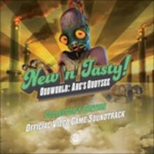 Oddworld. New 'n' Tasty (Colonna Sonora) - Vinile LP