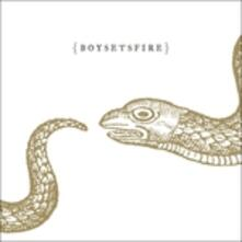 Boysetsfire - Vinile LP di Boysetsfire