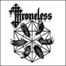 Throneless (Limited Edition) - Vinile LP di Throneless