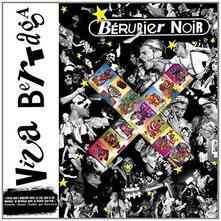 Viva Bertage - Vinile LP di Berurier Noir