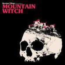 Burning Village - Vinile LP di Mountain Witch