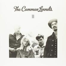 II - Vinile LP di Common Linnets