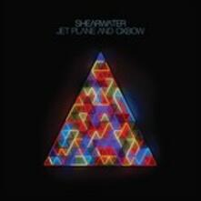 Jet Plane and Oxbow - Loser - Vinile LP di Shearwater