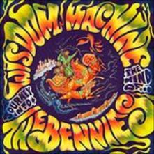 Wisdom Machine - Vinile LP di Bennies