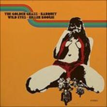 4 Way Split vol.2 (Picture Disc) - Vinile LP di Golden Grass