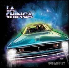 Freewheelin' - Vinile LP di La Chinga