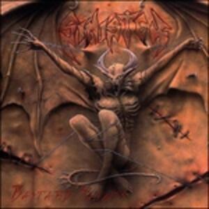 Bastard Saints ep - Vinile LP di Sinister