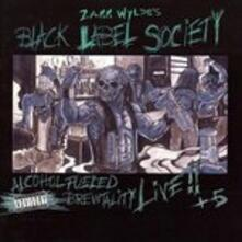 Alcohol Fueled Brewtality - Vinile LP di Black Label Society