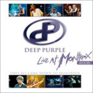 They All Came Down to Montreux - Vinile LP di Deep Purple