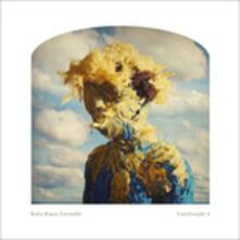 Vantdraught 4 - Vinile LP di Kuba Kapsa Ensemble