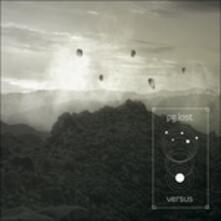 Versus - Vinile LP di Pg. Lost