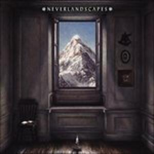 Neverlandscapes - Vinile LP di A Saving Whisper