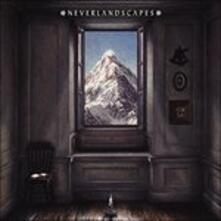 Neverlandscapes - Vinile LP di A Saving Whisper