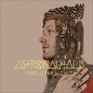 This Is Our Science - Vinile LP di Astronautalis