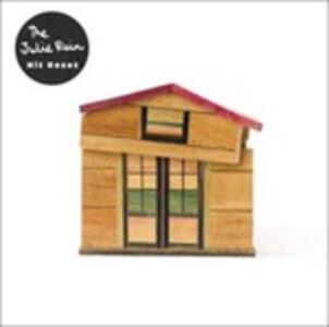 Hit Reset - Vinile LP di Julie Ruin