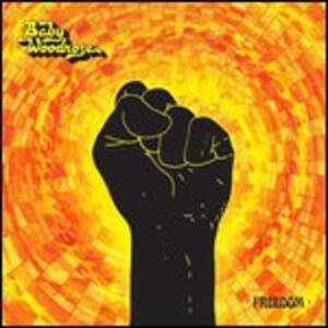 Freedom - Vinile LP + CD Audio di Baby Woodrose