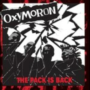 Pack Is Back - Vinile LP di Oxymoron