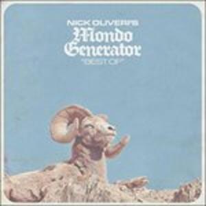Best of - Vinile LP di Mondo Generator