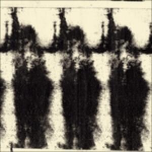 Ghost - Vinile LP di Tesa