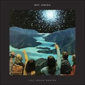 Full Moon Mantra - Vinile LP di Boy Omega