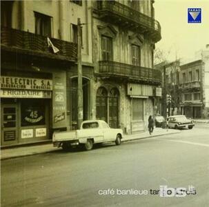 Cafe Banlieue - Tango a Trois - Vinile LP di Peter Ludwig