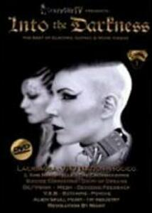 Into The Darkness. Vol.1 - DVD