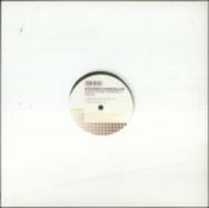 Everything Counts - Hello - Vinile LP di Stevens & Marcellus