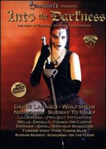 Into the Darkness. Vol. 3 - DVD