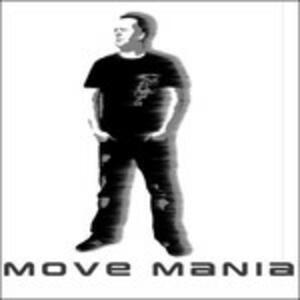 Move Mania - Vinile LP di Jens O.
