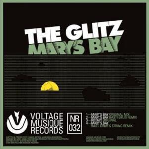 Mary's Bay - Vinile LP di Glitz