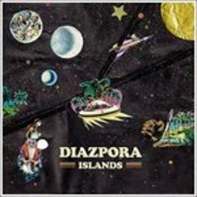 Islands (Limited Edition + Gatefold Sleeve) - Vinile LP di Diazpora